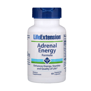 Adrenal Energy Formula