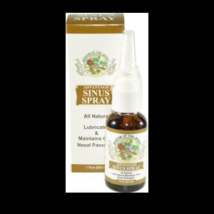 Advantage Sinus Spray