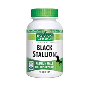 Black Stallion Benefits