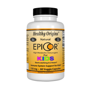 EpiCor for KIDS