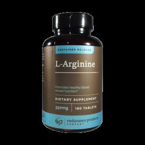 L-Arginine Sustained Release
