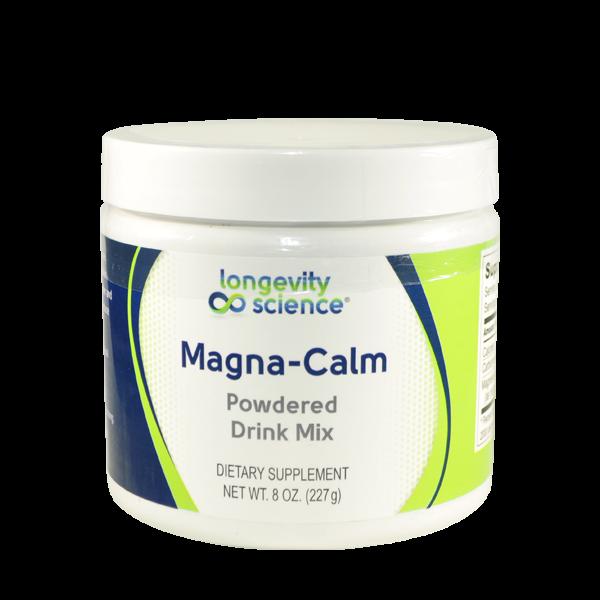 Magna-Calm