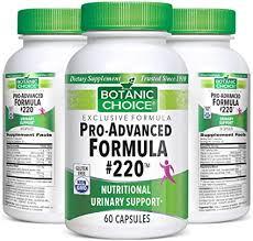 Pro-Advanced Urinary Formula