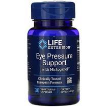 Eye Pressure Support with Mirtogenol