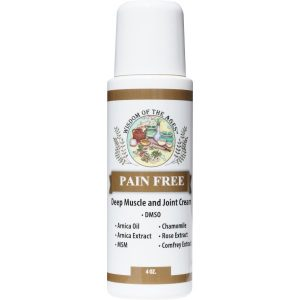 Pain Free - Deep Muscle & Joint Cream
