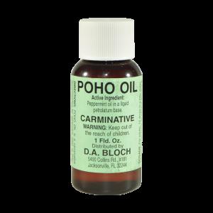 PoHo Oil