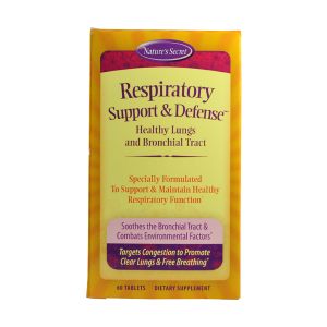 Respiratory Support and Defense