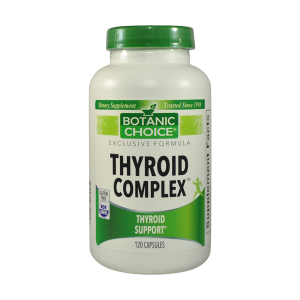 Thyroid Complex TM