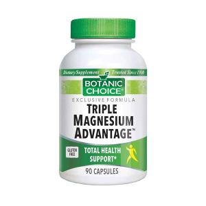 Triple Magnesium Advantage