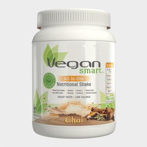 VeganSmart Protein – Chai 15 Servings