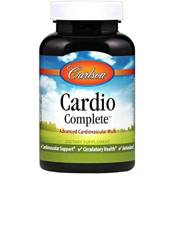 Cardio Complete